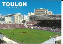 STADE MAYOL RUGBY FOOTBALL  RACING CLUB  TOULON ESTADIO - STADIUM STADIO - Rugby