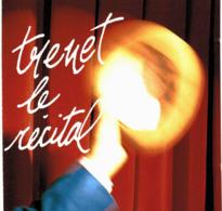 CD N°2809 - TRENET LE RECITAL - COMPILATION 22 TITRES - Musique & Instruments