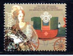 N° 2191 - 1997 - 1910-... République