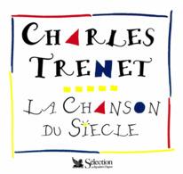 CD N°2810 - CHARLES TRENET - LA CHANSON DU SIECLE - COMPILATION 21 TITRES - Musique & Instruments
