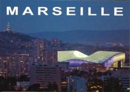 STADE VELODROME RUGBY FOOTBALL OLYMPIQUE MARSEILLE ESTADIO - STADIUM STADIO - Football