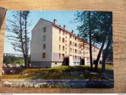 CPSM BUC Résidence Du Val De Bièvre Immeuble Yvelines 78 Ecrite 1976 - Buc