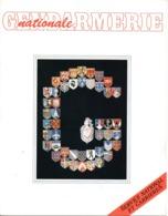 Gendarmerie Nationale Brochure Recrutement - Police & Gendarmerie