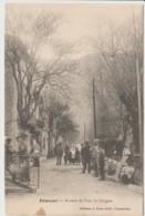 Drôme - Rémuzat - Avenue Du Pont De L'Aigues - Autres Communes
