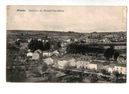 L362 ALTWIES - Postkaarten