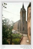 CHEOUX ..--  L ' Eglise . - Rendeux