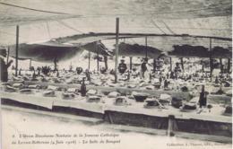 44 - Le Loroux-Bottereau - L'Union Dioscésaine Nantaise De La Jeunesse Catholique - La Salle De Banquet - Otros Municipios