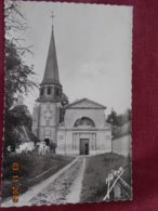 CPSM - Acquigny - L'Eglise - Acquigny