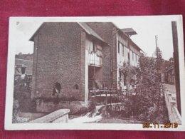 CPSM - Acquigny - Moulin Sur L'Iton - Acquigny