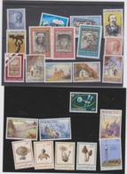 LUXEMBOURG Année 1991 Compléte 23 T Neufs Xx N° YT 1213 à 1237 (sauf 1232-1233 De Carnet) - Luxembourg