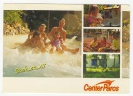 {81055} Center Parcs , Multivues - Non Classificati