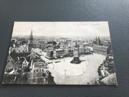 Kortrijk - Courtrai - Panorama V  - Gelopen - Ed. Th. Van Den Heuvel - Kortrijk