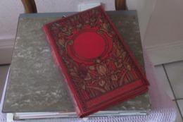 FAUSSE ROUTE Par J. Girardin, Illustration   Castelli, Marie, Sahib  Hachette 1901 238 Pages - 1901-1940