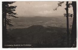 +2778, Studenec (deutsch Kaltenberg) Ist Ein Markanter Berg Im Lausitzer Gebirge In Tschechien. - Tchéquie