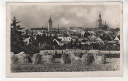 1585, Vyškov (deutsch Wischau) Ist Eine Tschechische Stadt Im Jihomoravský Kraj. - Tchéquie