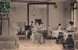 S44-050 Lorient - Hôpital Bodélio - Une Salle D'Enfants - Carte Colorisée - Lorient