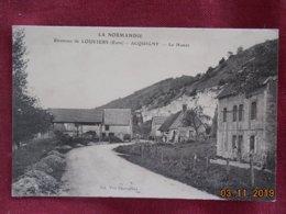 CPA - Acquigny - Le Hamet - Acquigny