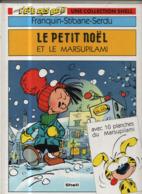 MARSUPILAMI PUB SHELL  BE 06/1994 Franquin Stibane (BI2) - Marsupilami