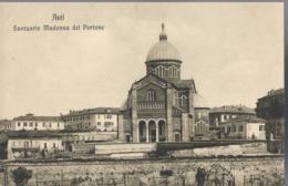 Asti - Santuario Madonna Del Portone - HP639 - Asti