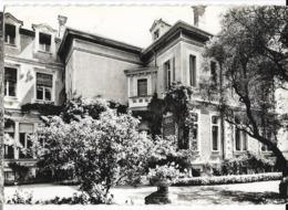 """CAP D'ANTIBES """"Villa Adrienne"""" Foyer International Des Jeunes Chemin De La Rostagne. Ph. Lucarelli, Cpsm GF - Cap D'Antibes - La Garoupe"""