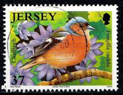 Jersey 2007 SG. 1312 Gestempelt (7138) - Jersey