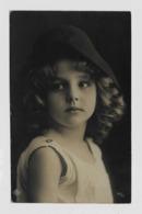 Grete Reinwald 1908y. Belle Fille Fillette LITTLE GIRL D001 - Ritratti