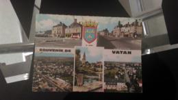 CSM -  SOUVENIR DE VATAN - Other Municipalities