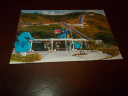 B742  Cina Hong Kong Ocean Park Non Viaggiata - Cina (Hong Kong)