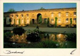 Dep 33 , Cpm BORDEAUX , BX 133 , L'espace Botanique Du Jardin Public   (11837) - Bordeaux