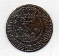 BRAZIL, 5 Reis, 1769, Copper, KM #188 - Brazil