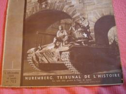 1945, 13 N° Soir Illustré ,actualités Fin De La Guerre à Chaud . - Revues & Journaux