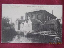 CPA - Acquigny - Foulon Sur L'Iton - Acquigny