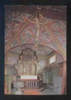 Noruega. *Roldal Stave Church...* Nueva. - Noruega