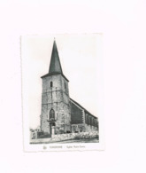 Tongrinne.Eglise Notre-Dame. - Sombreffe