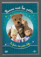 DVD Bonne Nuit Les Petits - Familiari