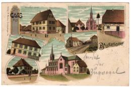 67 : Gruss Aus Ballersdorf - Other Municipalities