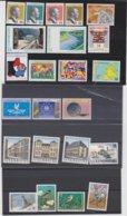 LUXEMBOURG - Année 1994 Compléte 23 T Neufs Xx N° YT 1284 à 1306 - Luxembourg