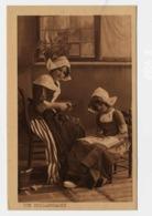 Grete Reinwald  About 1915y. Belle Fille Fillette LITTLE GIRL Publicité Pharmacie Automobiles D019 - Ritratti