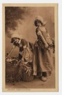 Grete Reinwald  About 1915y. Belle Fille Fillette LITTLE GIRL Publicité Pharmacie Automobiles D020 - Ritratti