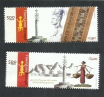 East Timor 2015 - 500 Years Portugal / Timor Set MNH - Oost-Timor