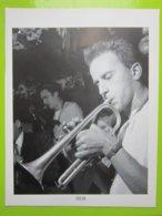 Photo De BORIS VIAN - Vecchi Documenti