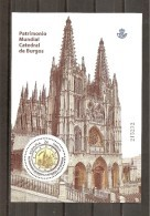 España/Spain-(MNH/**) - Edifil 4709 - Yvert BF-207 - Blocs & Hojas
