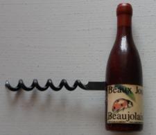 Tire Bouchons Beaux Jours Beaujolais - Bottle Openers