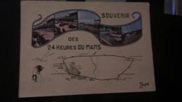 CSM -  SOUVENIR DES 24 HEURES DU MANS - Le Mans