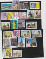 LUXEMBOURG Année 2000 Compléte 30 T Neufs Xx N° YT 1444 à 1473 (manque 4t 1440-43 De Carnets) - Luxembourg