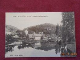 CPA - Acquigny - Les Bords De L'Eure - Acquigny