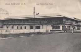 GHANA - Gold Coast - Accra 1922 - Basel Mission Book Depot - Ghana - Gold Coast