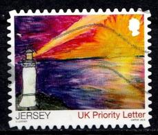 Jersey 2015  Gestempelt (7152) - Jersey