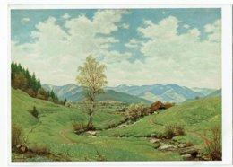J. Heffner, Malerei, Gemälde - Malerei & Gemälde
