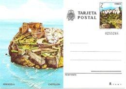España/Spain -Entero Postal - Edifil 125 (MNH/**) - Enteros Postales